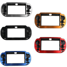 Plastic Skin Case Cover for Sony PlayStation ps vita psv1000 Controller