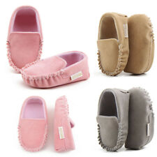 Baby Girls Autumn Shoes Double Velour Casual Shoes Soft Shoes Flats Shoes Kids