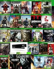 Xbox one game bundle ! All Games you Need for Xbox one Shop here