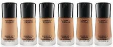MAC MINERALIZE MOISTURE FLUID SPF15 FOUNDATION - New In Box Christmas gift