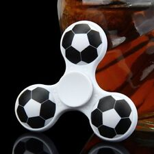 Football Basketball Hand Spinner Fidget Finger ADHD Autism Kids/Adults Toy Gift