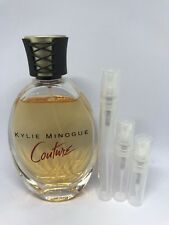 Couture EDT by Kylie Minogue - Decant Sample