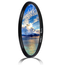 ZOMEi Portrait Soft Diffuser Effect Focus Filter Lens For Nikon Canon Camera