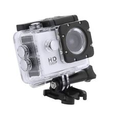 HD 2.0'' LCD Waterproof 120° Outdoor Sports Action Camera Video Cam Recorder