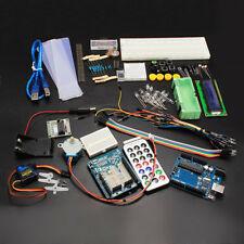 Starter Kit For Arduino UNO R3 ATmega328P Board 1602 TFT LCD Touch Screen Module