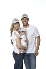 Ganz E8 Mama Papa Baby Bear Embroidered Knit Adjustable Hat Cap Choose
