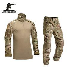 Tactical military uniform clothing army of the military combat uniform tactical