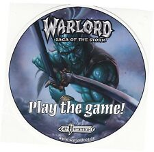 Warlord Saga of the Storm (Warlord CCG) : LOT OF WSS  FIRST EDITION (UNCOMMON) !