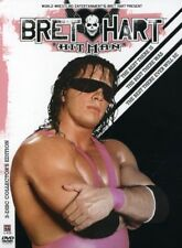 WWE: The Bret Hart Story - The Best There Is, The Best There Ever W DVD Region 1
