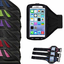 """Armband for iPhone 7 PLUS 5.5"""" Sports Running Cycling Mesh Armband Phone Case"""