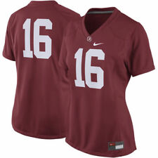 Alabama Crimson Tide Jordan Brand Women's Game Replica Football Jersey Football