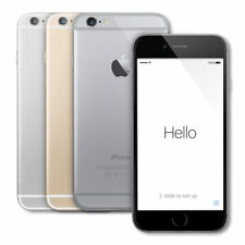 Apple iPhone 6 - 16GB - Gold - GSM (Unlocked) Smartphone (Sealed)