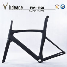 T800 Carbon Racing Cycling Road Bike Frames PF30 Carbon Fiber Bicycle Frameset