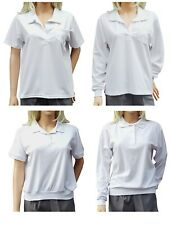 CATHEDRAL Blouse Ladies Joanne Lesley New Zealand Long Sleeved Bowls Blouses