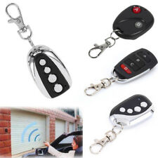 433/433.92Mhz Wireless Transmitter Gate Opener Cloning Remote Control Key Hot SW