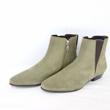 Isabel Marant shoes chelsea boots Patsha Ankle Boots Leather Boots NP 370 NEW
