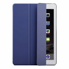 Ultra-Thin Magnetic Leather Smart Protector Cover Case Skin For Apple iPad Air 1