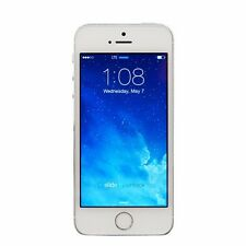 Apple iPhone 5S 64GB - AT&T Locked - All Colors Available