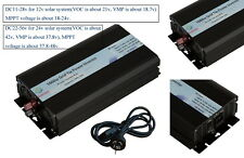 Variations 500w&1000w on grid tie solar inverter DC11-28v&22-56v AC240v AU plug