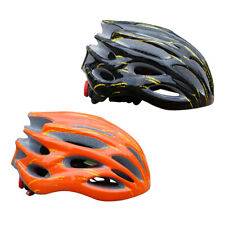 Adult Mountain Road Bike Racing Bicycle Cycling Helmet Adjustable