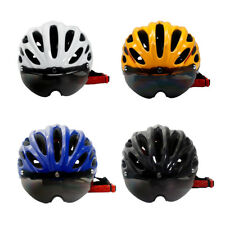 Cycling Bicycle Safety Helmet MTB Road Bike Helmet Ultraligt with Rear Light