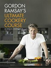Gordon Ramsay's Ultimate Cookery Course by Ramsay, Gordon 1444756699 The Fast