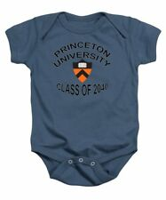 Princeton University Class Of 2040 Baby One Piece
