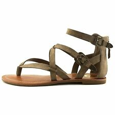 G by Guess Womens Hearn Open Toe Casual Strappy Sandals