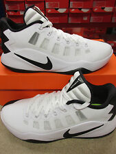 Nike Hyperdunk 2016 Low Mens Basketball Trainers 844363 100 Sneakers Shoes