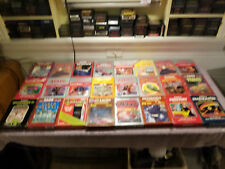 ATARI 2600 BOXED GAMES - 24 GAMES YOUR CHOICE COMBINED SHIPPING DISCOUNTS -