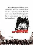Dog Day Afternoon (DVD, 1997) LIKE NEW - EXCELLENT CONDITION