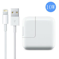 NEW 10W 2.1A Wall USB Charger Power Adapter for new iPad, iPad2,Phone 4 4S iPod