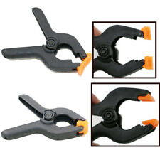 Spring Clamp2'' 4'' Muslin Clamps for Photo Studio Backdrops