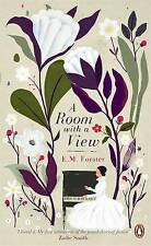 A Room with a View by E. M. Forster (Paperback) Brand New Book