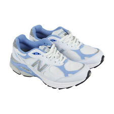 New Balance Course Womens White Mesh Athletic Lace Up Running Shoes