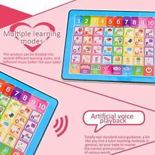 Touch Voice Machine Learning YS2921D English Study Pad Portable Educational