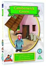 Camberwick Green The Complete Collection Dvd Brand New & Factory Sealed