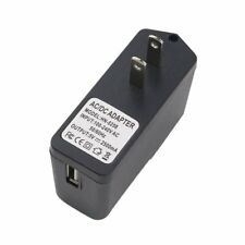 5V 2.5A USB2.0 Adapter Power Supply Plug For Raspberry Pi 3 Charging Black