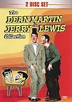 The Dean Martin and Jerry Lewis Collection (DVD, 2007, 2-Disc Set) Sealed