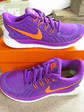 nike free 5.0 womens running trainers 724383 503 sneakers shoes