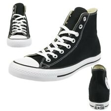 Converse C Taylor All Star Hi Chuck Shoes Shoes Canvas Black M9160C