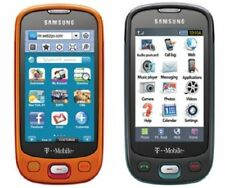 Samsung Highlight SGH-T749 T-Mobile Unlocked Cellular 3G Phone