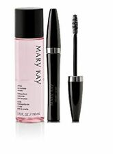 Mary Kay Ultimate Mascara and Oil Free eye makeup remover bundle FREE SHIPPING