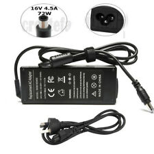 AC Power Adapter For Lenovo IBM 16V 4.5A 72W 5.5mm*2.5mm Laptop Charger