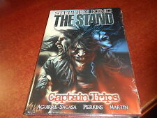 The Stand Captain Trips $25 Stephen King Hardcover Graphic Novel Complete Story