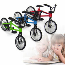 Mini Alloy Fuctional Finger Mountain Bike BMX Bicycle Kid Toy Gift Creative Game