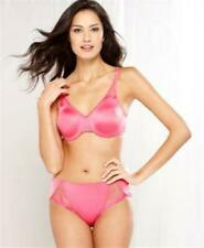NEW Wacoal 34DD Pure Couture Underwire Bra 855188 PINK #36740