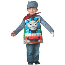Thomas and Friends, Deluxe Thomas the Tank Engine and Engineer Costume   Rubies
