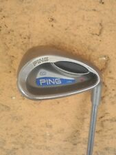 Assorted Ping Irons and Wedges