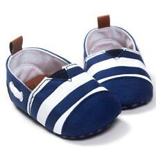 Baby Toddler Shoes Sole Leather Crib Shoes Kids Infant Boy Girl Toddler Shoes